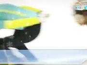 Универсиада-2017. Айдар Бекжанов: Поддержка земляков укрепит мою веру в себя