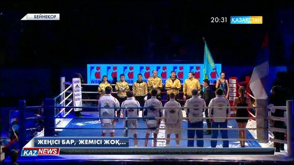 Танымал боксшылар мен жаттықтырушылар «Astana Arlans» клубын сотқа берді
