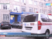 Павлодар облысында екі нәресте оқыстан қайтыс болды