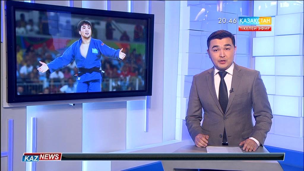 Елдос Сметов әлемдік рейтингте көш бастады