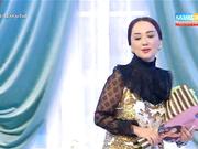 Құрмаш Махан: Биыл 20 жылдық шығармашылық концертімді беремін