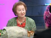 «Дара жол». ҚР Еңбек сіңірген әртісі Сауық Жақанова