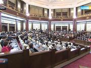 Саяси реформаларды сәтті іске асыру үшін  партиялардың белсенділігін арттыру қажет