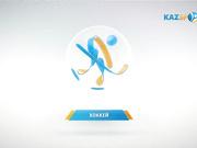 Универсиада-2017. Хоккей. Канада  - Қытай (Қыздар)