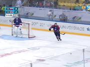 Универсиада - 2017. Хоккей. Словакия - Ұлыбритания (Ерлер)