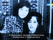 Универсиада – 2017- ге орайластырылған Қазақстан Республикасы кёрлинг қауымдастығының Бас хатшысы Виктор Кимнің портреті