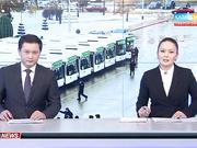 Павлодар қаласындағы ең үлкен автопарк мемлекет иелігіне қайтарылды
