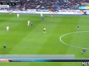 Ла Лига. «Реал» өз алаңында «Реал Сосьедад» командасын жеңді