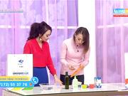 Химиялық қоспаларсыз сабын жасау тәсілдері