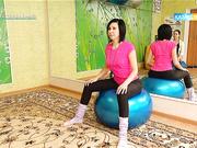 Жүкті әйелдерге арналған фитнес жаттығулары