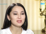 Астана Процесі. Хоссейн Джабери  Ансари