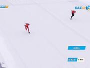 Универсиада - 2017. Конькимен жарыс. 5000 м (ерлер)