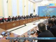 Сыртқы істер министрі Қайрат Әбдірахманов дипломатиялық корпусқа алғашқы брифингін өткізді