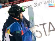 Қазақстандық фристайлшы Павел Колмаков қола медаль иеленді