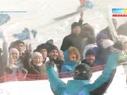 Фристайлшы Дмитрий Рейхерд Қазақстан қоржынына бесінші алтын медальді салды