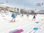 Универсиада-2017. Қазақстандық шаңғышы Анна Стоян спринтте қола жүлдеге ие болды