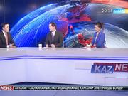 Студия қонағы – Айдос Көбетов