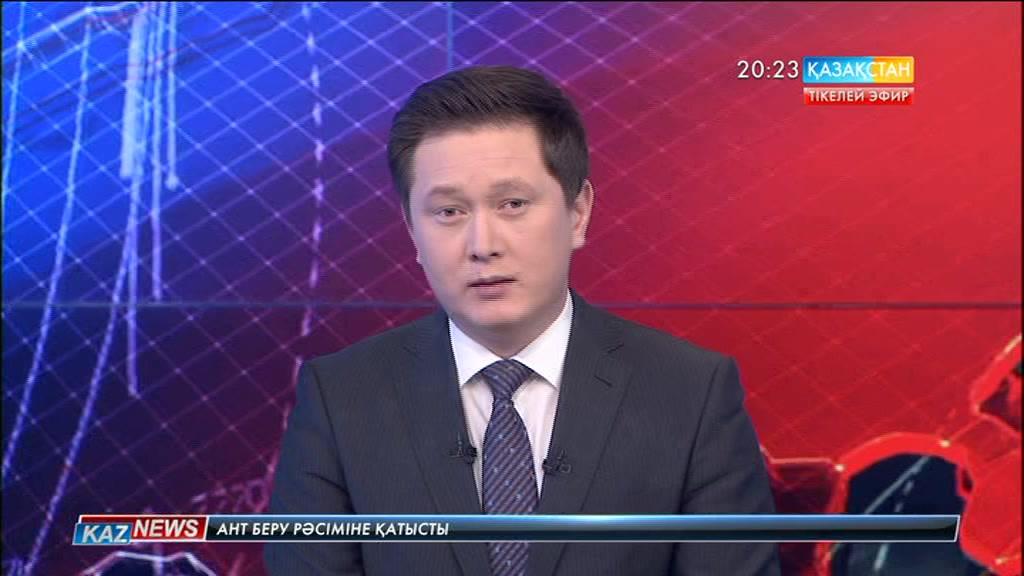 Дархан Қалетаев: Билік тармақтарын қайта бөлу - саяси тұрақтылықтың кепілі