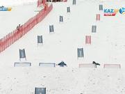 Универсиада-2017. Жұптық могулда Дмитрий Рейхерд алтын иеленді
