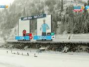 Универсиада-2017. Екатерина Айдованың 1000 метрге конькимен жүгіруі