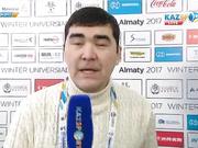 Екатерина Айдова: Думаю, что мы еще порадуем казахстанцев