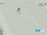 Универсиада - 2017. Конькимен жарыс. 10000 м (ерлер)
