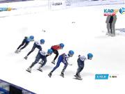 Универсиада -2017. Нұрберген Жұмағазиев шорт-тректе қола жүлде алды
