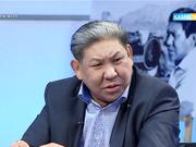 Режиссер Талғат Теменов неден қорқады?