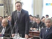 Елбасының төрағалығымен Үкіметтің кеңейтілген отырысы өтті