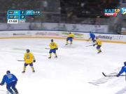 Универсиада -2017. Хоккей. Қазақстан - Швеция 2:0