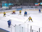 Универсиада -2017. Хоккей. Қазақстан - Швеция 3:0