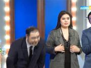 «Түнгі студияда» «Бизнес по-казахский» актерлері қонақта!