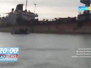 «KazNews»-тің қорытынды жаңалықтарында: Каспий теңізіне қауіп бар
