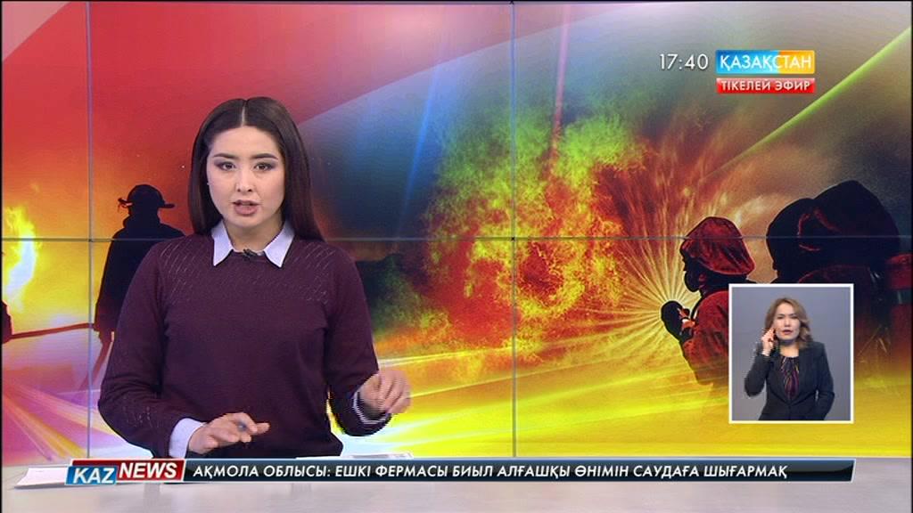 Қытайдың шығысындағы Чжэцзян провинциясында спа-салон өртеніп, 18 адам қаза тапты