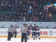 Универсиада -2017. Хоккей (қыздар). Қытай - АҚШ 0:1