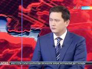 Студия қонағы – ҚР Парламенті Мәжілісінің депутаты Мәулен Әшімбаев