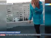 Жасөспірімдер арасында суицидке итермелейтін ойындар тарап жатыр