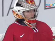 Универсиада -2017. Хоккей (қыздар). Финал. Канада – Ресей 0:1