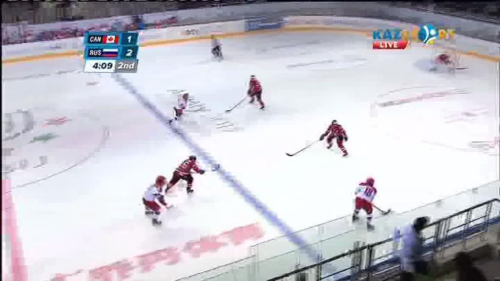 Универсиада - 2017. Хоккей (қыздар). Финал. Канада – Ресей 1:3