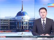 Мемлекет басшысы Чех Республикасы Парламентінің депутаттар палатасының төрағасы Ян Гамачекпен кездесті