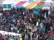 Универсиада - 2017. Хоккей. Финал. Қазақстан - Чехия 3:1