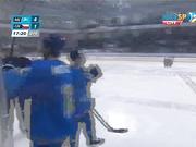 Универсиада - 2017. Хоккей. Финал. Қазақстан - Чехия 4:1