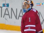 Универсиада - 2017. Хоккей. Үшінші орын үшін талас. Канада - Чехия 4:3 (ВИДЕОШОЛУ)