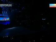 28-қысқы Универсиада ойындарының жабылу салтанаты