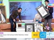 Алмас Сырғабаев: Ақпан - Мұқағали Мақатаевты тану айы