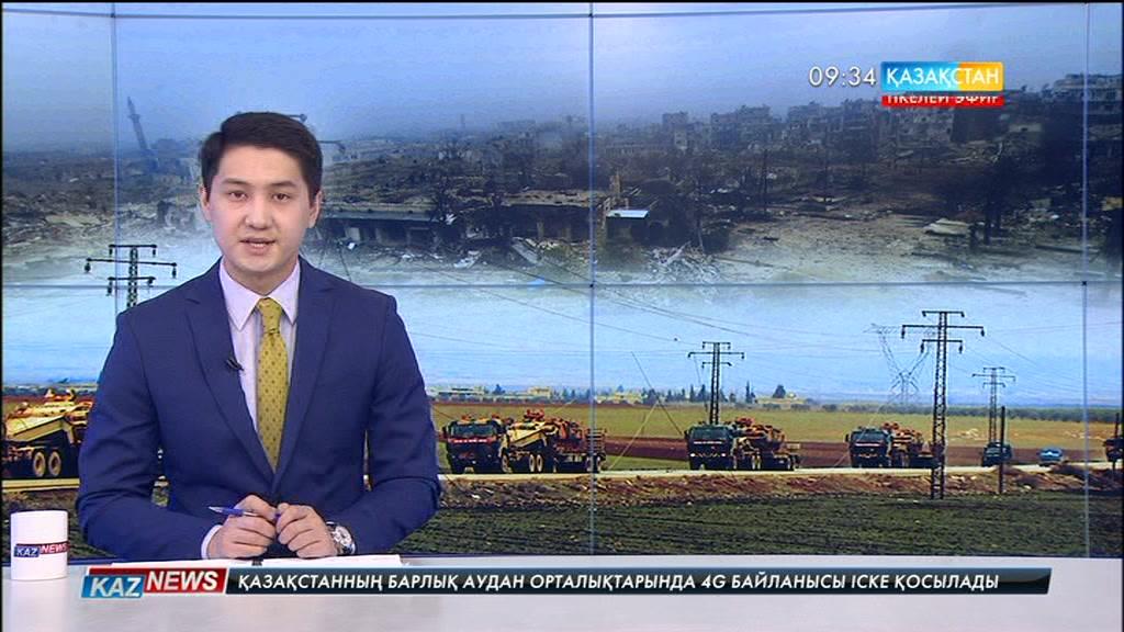 Ресей әуе шабуылынан 3 түрік сарбазы қаза тапты