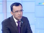 Мәулен Әшімбаев: Астанада Сирияға байланысты өткен келіссөздердің  үш нақты нәтижесін айтуға болады