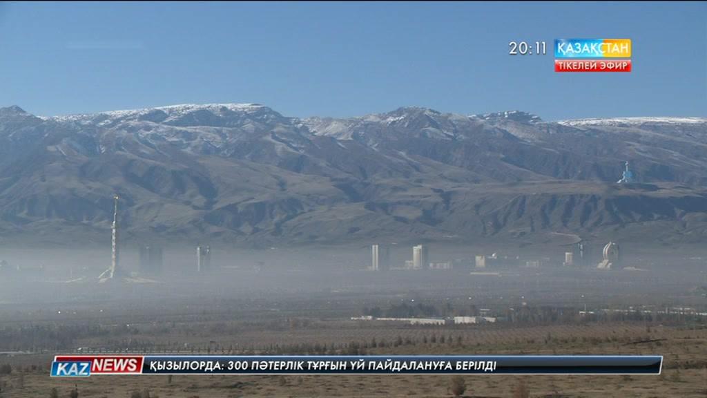 Бүгін - Түрікменстанда «үнсіздік күні»