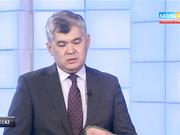 «Apta.kz» студиясында  - ҚР Денсаулық сақтау министрі Елжан Біртанов