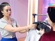 Гардеробыңызды реттегіңіз келсе, стилистің кеңесіне құлақ түріңіз